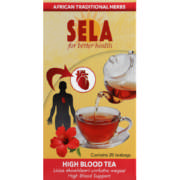 High Blood Tea 20 Teabags