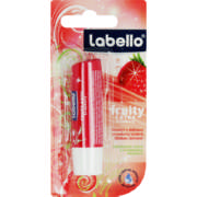 Fruity Shine Lip Balm Strawberry 4.8g