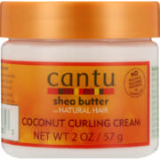 Shea Butter For Natural Hair Coconut Curling Cream 57g