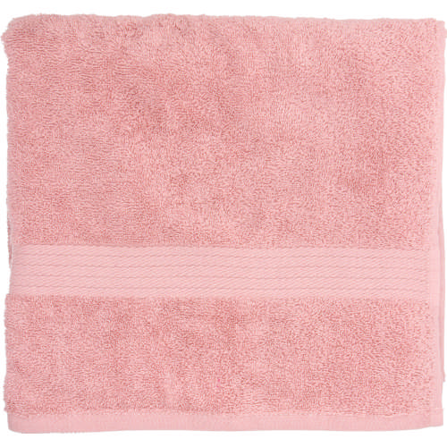 Hand Towel Dusty Pink