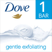 Beauty Bar Gentle Exfoliating 100g