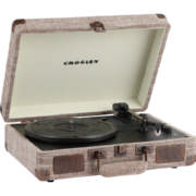 Cruiser Delux Turntable Havana