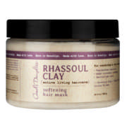 Rhassoul Clay Softening Hair Mask 340ml