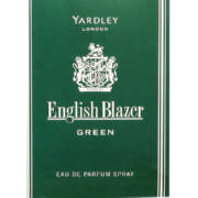 English Blazer Green Eau De Parfum 50ml