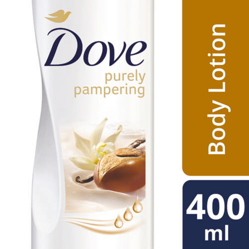 Purely Pampering Body Lotion Shea Butter 400ml