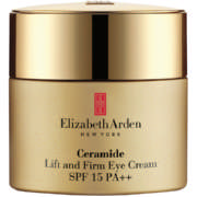 Ceramide Lift And Firm Eye Cream SPF15 PA++ 15ml
