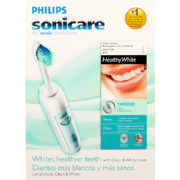 Sonicare Rechargeable Toothbrush Healthy White