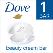 Beauty Bar White 100g