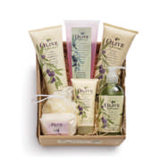 Olive Luxury Body Crate