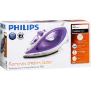 Non-Stick Steam Iron 1200W