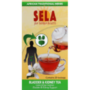 Bladder & Kidney Tea 20 Teabags