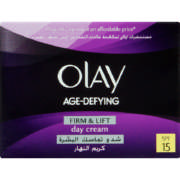 Age-Defying Firm & Lift Day Cream 50ml