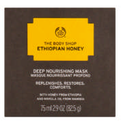 Ethiopian Honey Deep Nourishing Mask 75ml