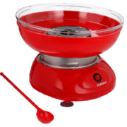 Candy Floss Maker Red Cotton