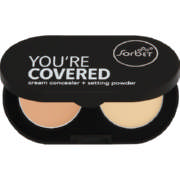 You're Covered Cream Concealer Kit Light 1.4g