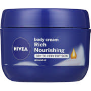 Rich Nourishing Body Cream 250ml