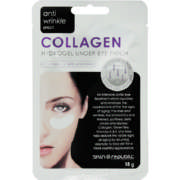 Collagen Hydrogel Under Eye Patch 3 Applications