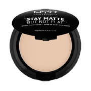 Stay Matte But Not Flat Powder Foundation Nude 7.5g