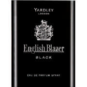 English Blazer Eau de Toilette Black 100ml