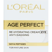 Age Perfect Re-Hydrating Eye Cream 15ml
