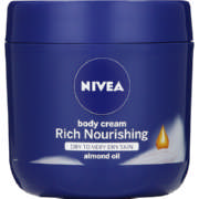 Rich Nourishing Body Cream 400ml