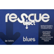Blues 20 Tablets