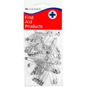 First Aid Safety Pins 6 Pins