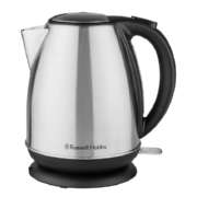 Stainless Steel Cordless Kettle