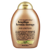 Brazilian Keratin Therapy Shampoo 385ml