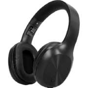 Samba Series Bluetooth Headphones Gun Metal