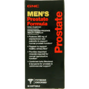 Men's Prostate Formula 60 Softgels