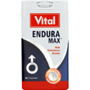 Enduramax Male Performance Booster 30 Capsules