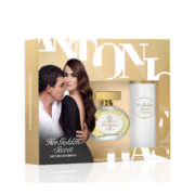Her Golden Secret Gift Set