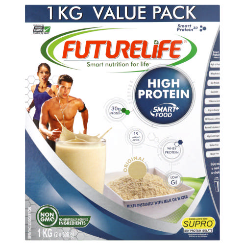 High Protein Original 1.25kg