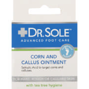 Corn And Callus Ointment