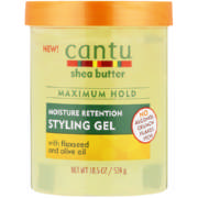 Styling Gel Flaxseed & Olive Oil 524g