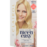 Nice n Easy Natural Permanent Hair Colour Baby Blond 9.5A