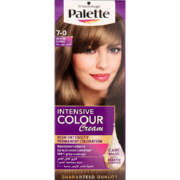 Intensive Color Creme Medium Blonde 7-0
