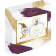 Gorgeous 50ml Eau De Parfum & Watch