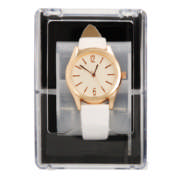 Watch White And Rosegold