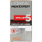 Men Expert Daily Moisturiser 50ml