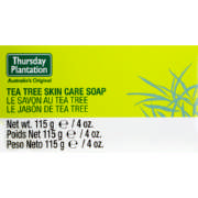 Tea Tree Soap 115g