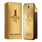 1 Million Eau De Toilette Natural Spray 100ml