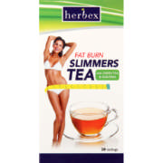 Fat Burn Herbal Tea 20 Tea Bags