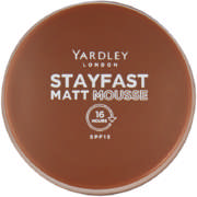 Stayfast Matte Mousse Foundation Dark 2 Cool