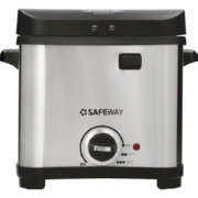 Deep Fryer 1.5l