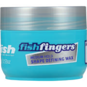 Aquafish Fishfinger Wax 100ml