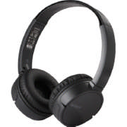 Wireless Bluetooth 20 hours Headphones Black