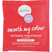 Colour And Protect Sulphate And Paraben Free Intense Treatment Sachet 50ml