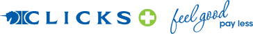 Clicks Site Logo